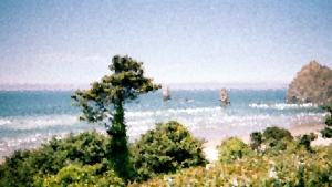 Cannon Beach Impressionist